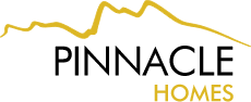 Pinnacle Homes Logo